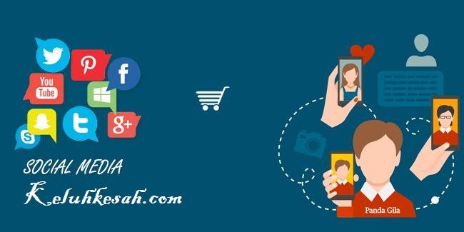 memulai bisnis online dari media sosial