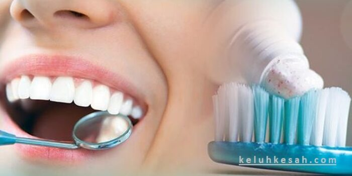 penyebab gigi berlubang yang dianggap remeh