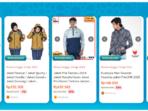 Rekomendasi jaket hoodie yang casual dan kece