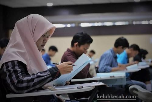 tes psikologi untuk mengukur ketahanan dan potensi calon mahasiswa