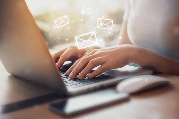 Tips mengirim lamaran kerja melalui email