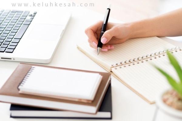 Tulis dan terbitkan artikel