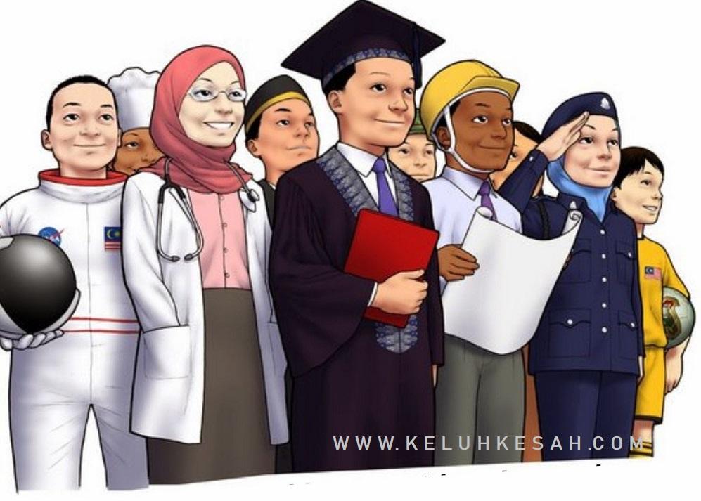 Pengertian pendidikan formal, ciri,tujuan dan fungsi