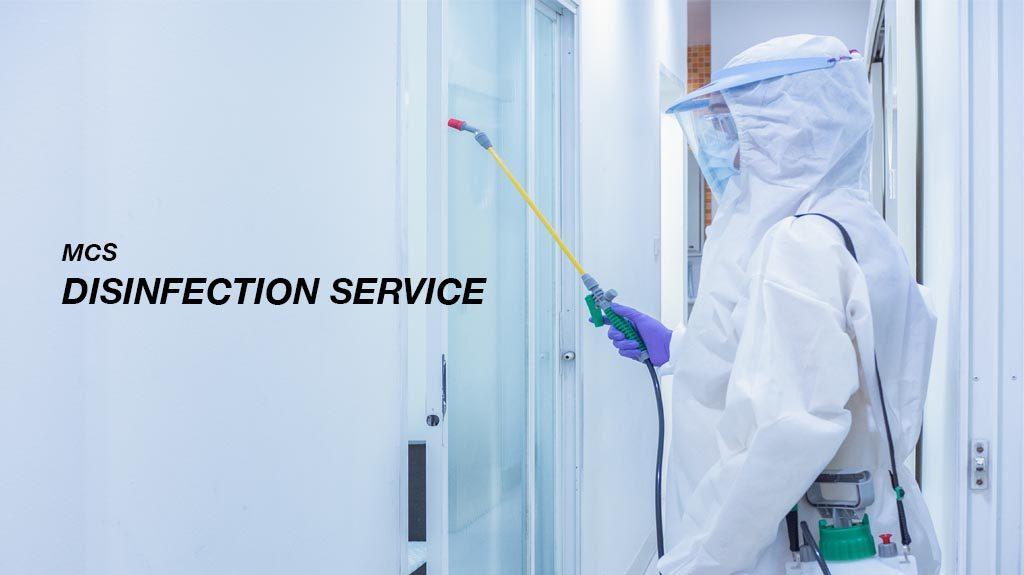 Inilah pentingnya desinfeksi di kantor selama masa pandemi