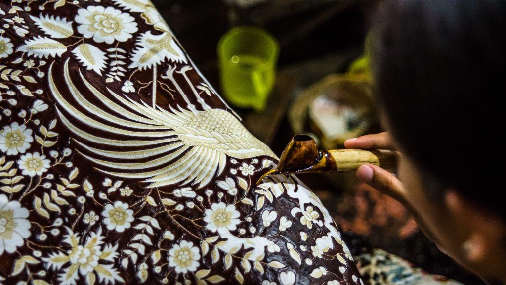 Budaya batik