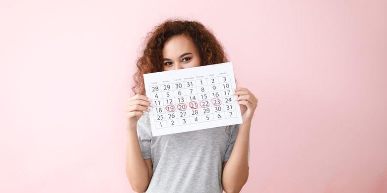 Manfaat dan pentingnya konsumsi zat besi bagi perempuan yang mengalami pms