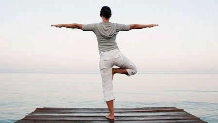 menjaga keseimbangan tubuh