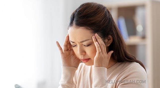 Solusi tepat redakan sakit kepala