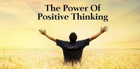 Tetap pertahankan energi positif